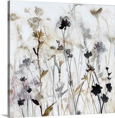Wildflower Mist I