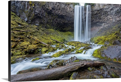 Abiqua Falls II
