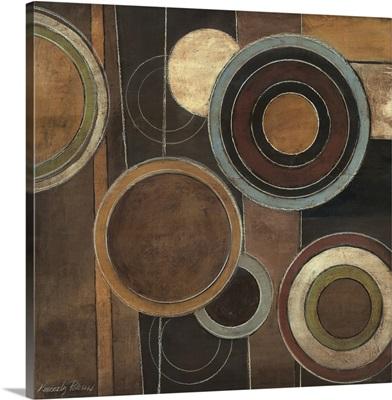 Abstract Circles II