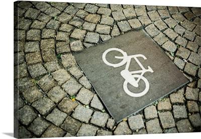 Amsterdam Bike Path
