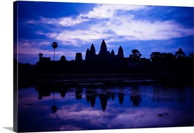 Angkor Wat Sunrise III
