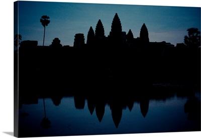 Angkor Wat Sunrise IV