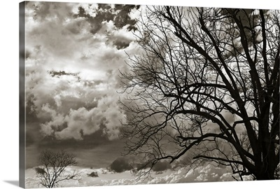 Approaching Storm I