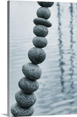 Art with Rocks II