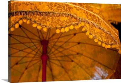 Banteay Kdei Umbrella