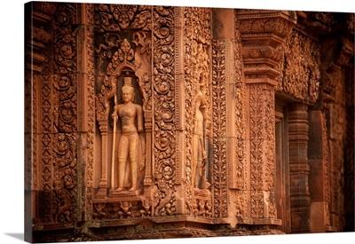 Banteay Srei II