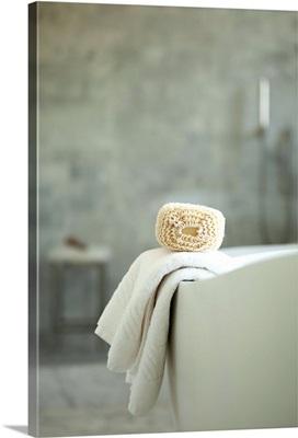 Bath is Ready II