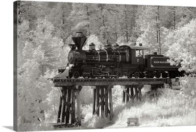 Black Hills RR I
