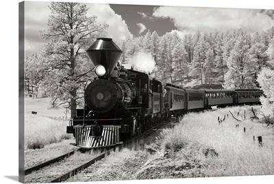 Black Hills RR II
