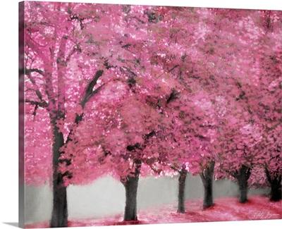 Blossom Heaven I