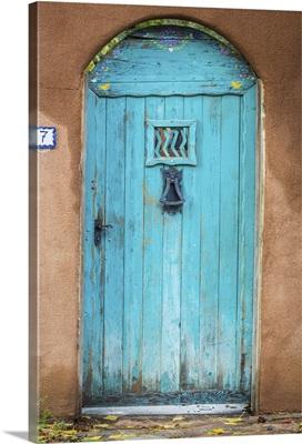 Blue Door III