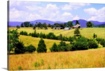 Blue Ridge Farm I