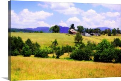 Blue Ridge Farm II