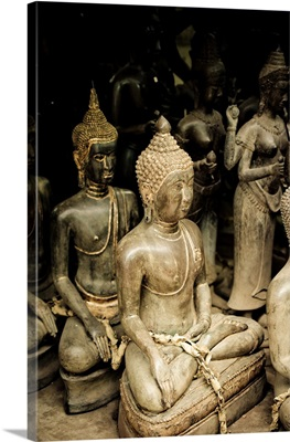 Buddha Statues I