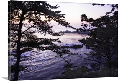 Carmel Highlands Sunset I