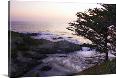 Carmel Highlands Sunset II