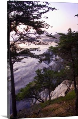 Carmel Highlands Sunset III