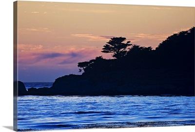 Carmel Sunset 5