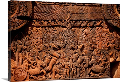 Carvings I