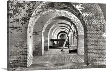 Civil War Fort I