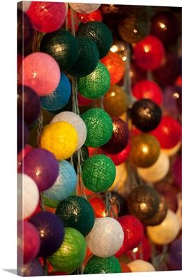 Colorful Lights II