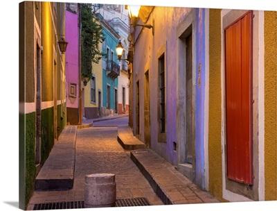 Colorful Street II