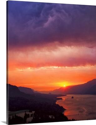 Columbia River Gorge III