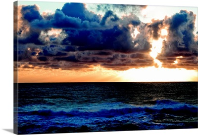Depoe Bay Sunset II