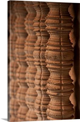 Detailed Columns I