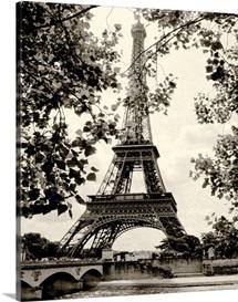Eiffel Tower II