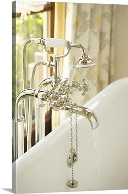 Faucet I