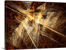 Fractal Light III
