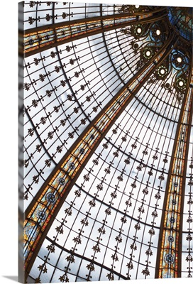 Galeries Lafayette II