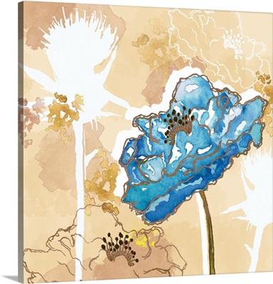 Golden Blue II