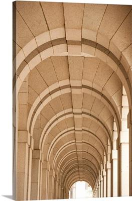 Hong Kong Archway