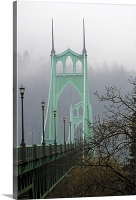 Light on the Bridge I