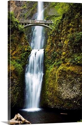 Multnomah Falls I