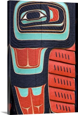 Native American Todem VIII