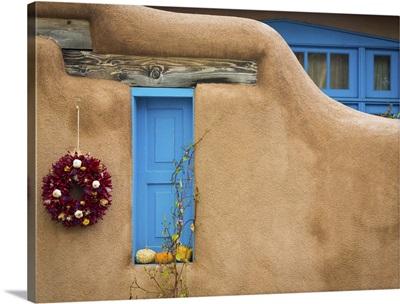 New Mexico Adobe I