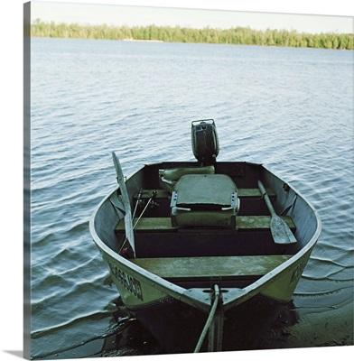 On Pine Lake II