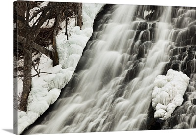 Oshinkoshin Falls I