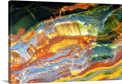 Outback Abstract