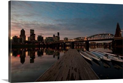 Portland Waterfront II