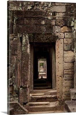 Preah Khan Doorway I