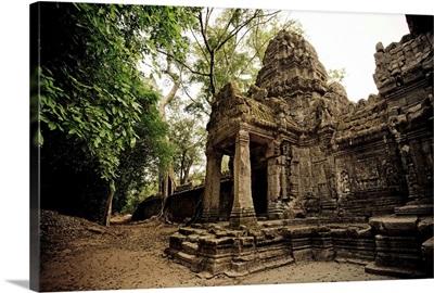 Preah Khan I