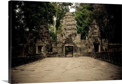 Preah Khan III