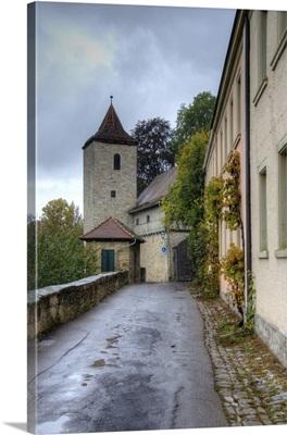 Rothenburg II