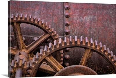 Rusty Gears II