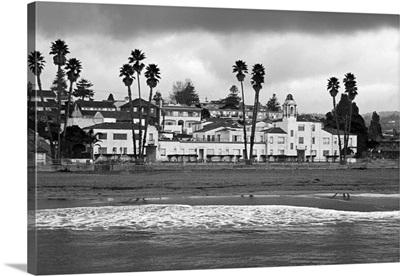 Santa Cruz Bay 1