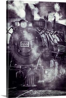 Scenic Railroad II